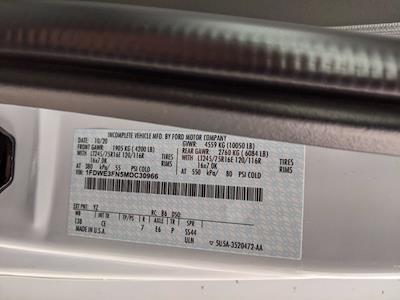 2021 Ford E-350 4x2, Knapheide KUV Service Body #T216026 - photo 43