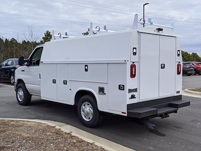 2021 Ford E-350 4x2, Knapheide KUV Service Body #T216026 - photo 5