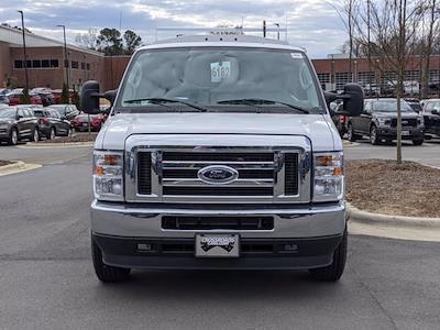 2021 Ford E-350 4x2, Knapheide KUV Service Body #T216026 - photo 8