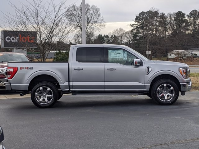 2021 Ford F-150 SuperCrew Cab 4x4, Pickup #T217003 - photo 3