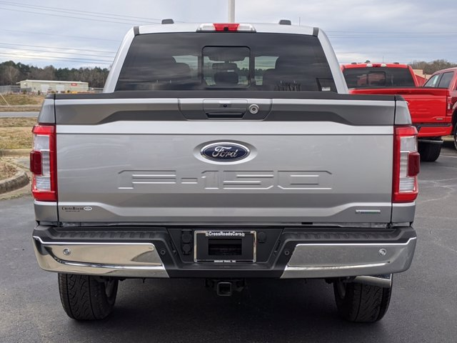 2021 Ford F-150 SuperCrew Cab 4x4, Pickup #T217003 - photo 4