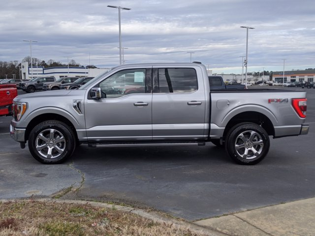 2021 Ford F-150 SuperCrew Cab 4x4, Pickup #T217003 - photo 5