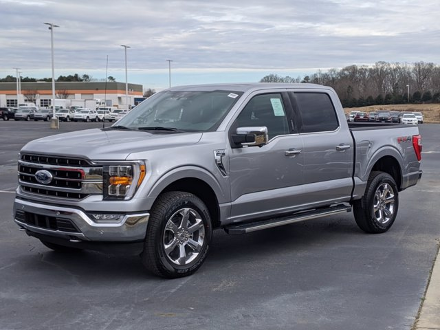 2021 Ford F-150 SuperCrew Cab 4x4, Pickup #T217003 - photo 6