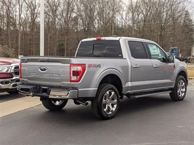 2021 Ford F-150 SuperCrew Cab 4x4, Pickup #T217003 - photo 2
