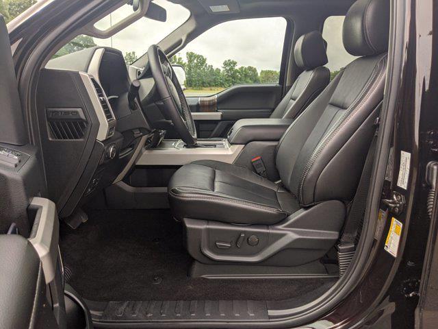 2019 Ford F-150 SuperCrew Cab 4x4, Pickup #T217006A - photo 16