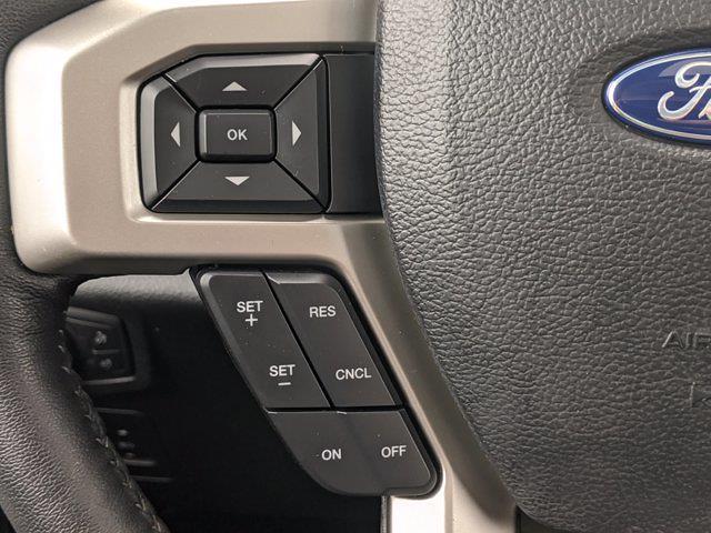 2019 Ford F-150 SuperCrew Cab 4x4, Pickup #T217006A - photo 20