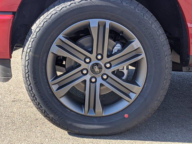 2021 Ford F-150 SuperCrew Cab 4x4, Pickup #T217027 - photo 10