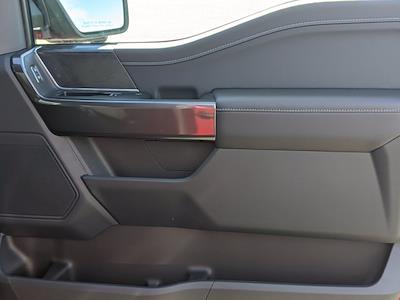 2021 Ford F-150 SuperCrew Cab 4x4, Pickup #T217027 - photo 34