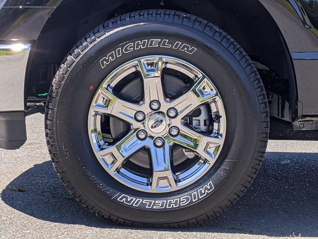 2021 Ford F-150 SuperCrew Cab 4x4, Pickup #T217069 - photo 10