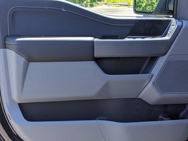 2021 Ford F-150 SuperCrew Cab 4x4, Pickup #T217069 - photo 11