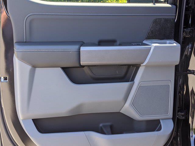 2021 Ford F-150 SuperCrew Cab 4x4, Pickup #T217069 - photo 25