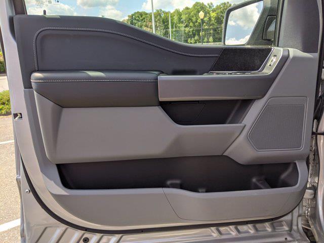 2021 Ford F-150 SuperCrew Cab 4x4, Pickup #T217071 - photo 11