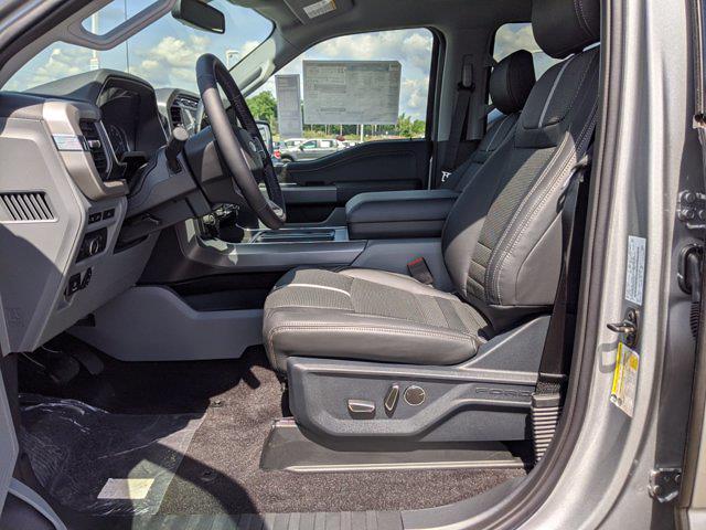 2021 Ford F-150 SuperCrew Cab 4x4, Pickup #T217071 - photo 15