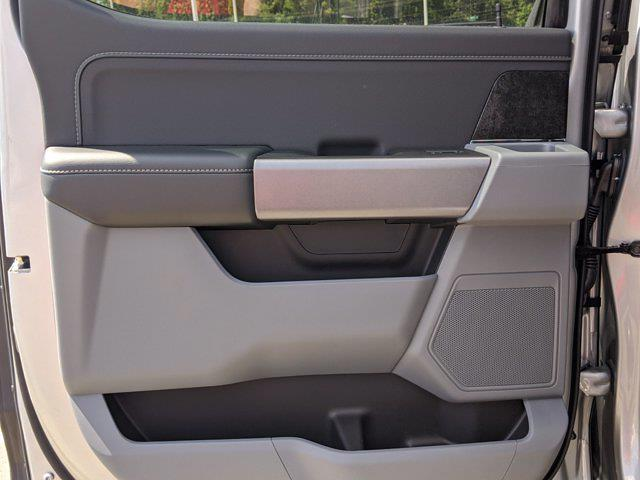 2021 Ford F-150 SuperCrew Cab 4x4, Pickup #T217071 - photo 25
