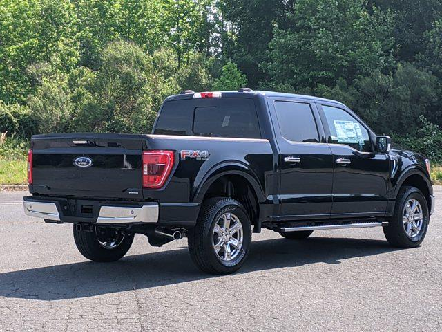 2021 Ford F-150 SuperCrew Cab 4x4, Pickup #T217073 - photo 2