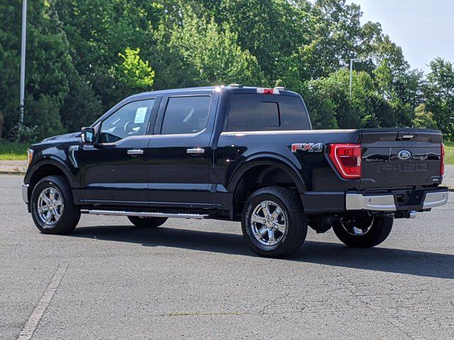 2021 Ford F-150 SuperCrew Cab 4x4, Pickup #T217073 - photo 5