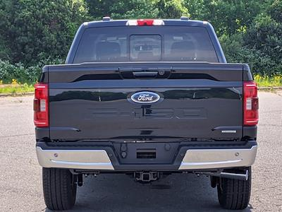 2021 Ford F-150 SuperCrew Cab 4x4, Pickup #T217073 - photo 4