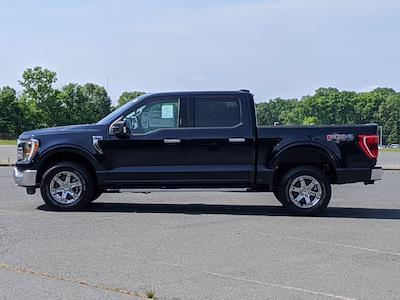 2021 Ford F-150 SuperCrew Cab 4x4, Pickup #T217073 - photo 6