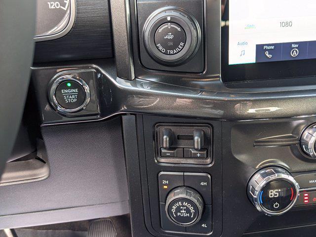 2021 Ford F-150 SuperCrew Cab 4x4, Pickup #T217084 - photo 21