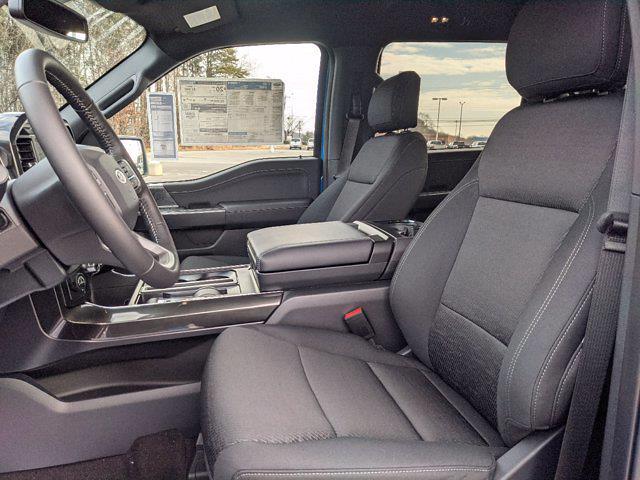 2021 Ford F-150 SuperCrew Cab 4x4, Pickup #T217084 - photo 24