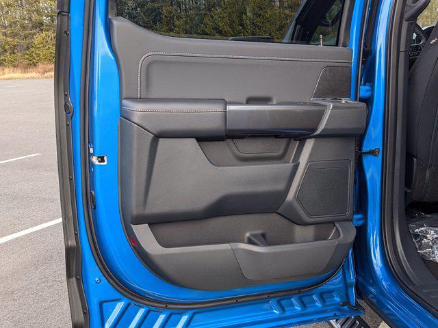 2021 Ford F-150 SuperCrew Cab 4x4, Pickup #T217084 - photo 26