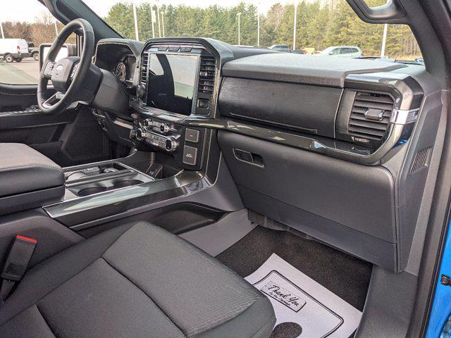 2021 Ford F-150 SuperCrew Cab 4x4, Pickup #T217084 - photo 37
