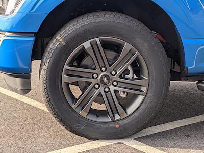 2021 Ford F-150 SuperCrew Cab 4x4, Pickup #T217084 - photo 10