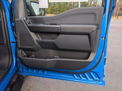 2021 Ford F-150 SuperCrew Cab 4x4, Pickup #T217084 - photo 34