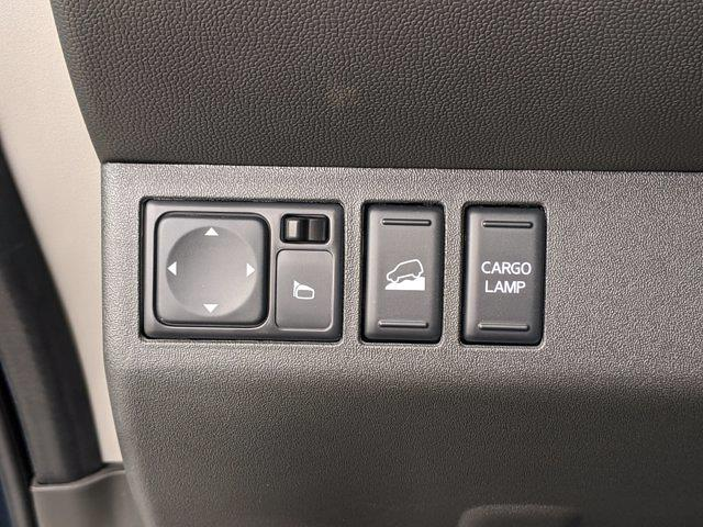 2020 Nissan Frontier Crew Cab 4x4, Pickup #T217105A - photo 18