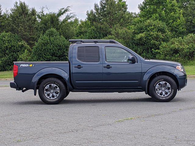 2020 Nissan Frontier Crew Cab 4x4, Pickup #T217105A - photo 3