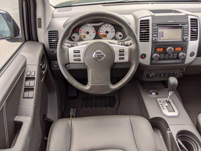 2020 Nissan Frontier Crew Cab 4x4, Pickup #T217105A - photo 32