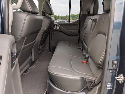 2020 Nissan Frontier Crew Cab 4x4, Pickup #T217105A - photo 31