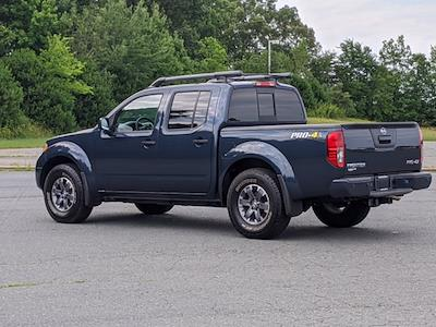 2020 Nissan Frontier Crew Cab 4x4, Pickup #T217105A - photo 5