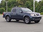 2020 Nissan Frontier Crew Cab 4x4, Pickup #T217105A - photo 1