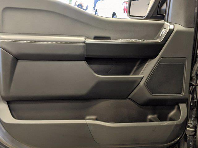 2021 F-150 SuperCrew Cab 4x4,  Pickup #T217108 - photo 11
