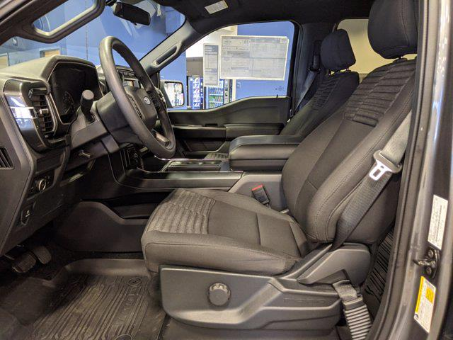 2021 F-150 SuperCrew Cab 4x4,  Pickup #T217108 - photo 15