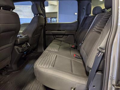 2021 F-150 SuperCrew Cab 4x4,  Pickup #T217108 - photo 28