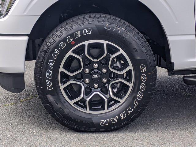 2021 Ford F-150 SuperCrew Cab 4x4, Pickup #T217111 - photo 10