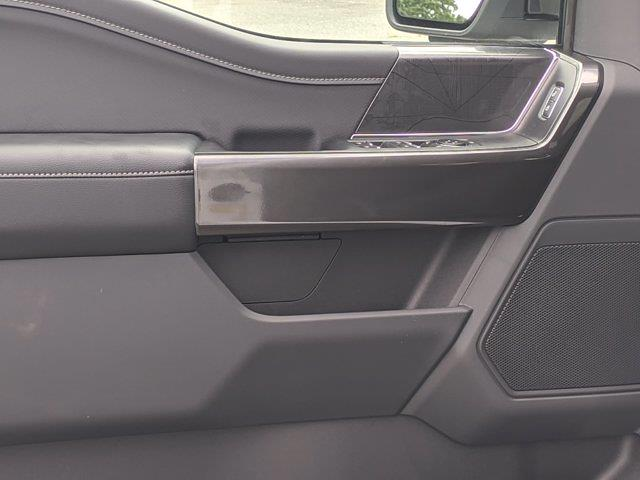 2021 Ford F-150 SuperCrew Cab 4x4, Pickup #T217111 - photo 11