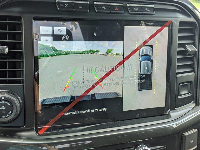 2021 Ford F-150 SuperCrew Cab 4x4, Pickup #T217111 - photo 22