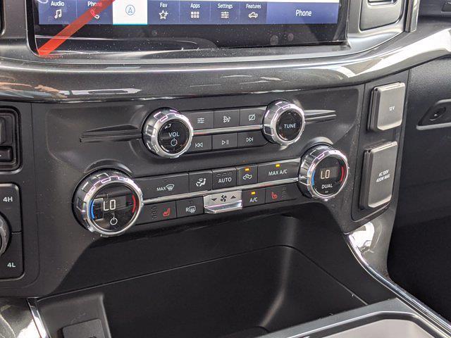 2021 Ford F-150 SuperCrew Cab 4x4, Pickup #T217111 - photo 24