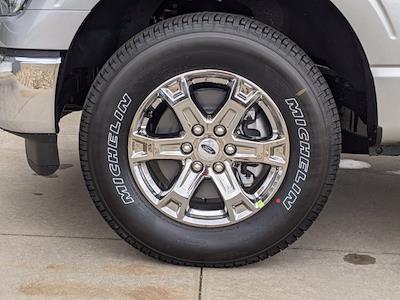 2021 Ford F-150 SuperCrew Cab 4x4, Pickup #T217120 - photo 10