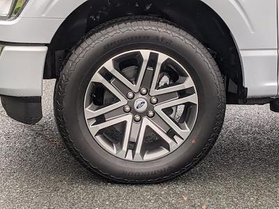 2021 Ford F-150 SuperCrew Cab 4x4, Pickup #T217134 - photo 10