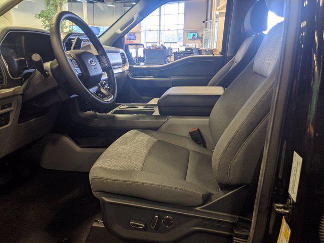 2021 Ford F-150 SuperCrew Cab 4x4, Pickup #T217143 - photo 14