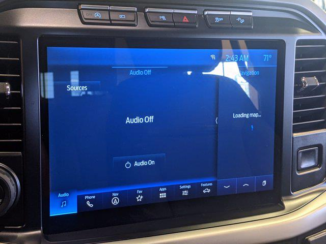 2021 Ford F-150 SuperCrew Cab 4x4, Pickup #T217143 - photo 20