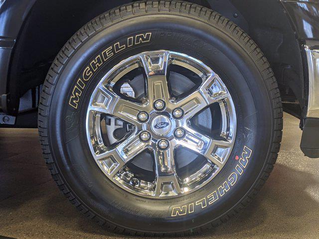 2021 Ford F-150 SuperCrew Cab 4x4, Pickup #T217143 - photo 9