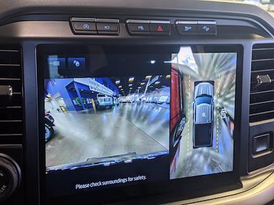 2021 Ford F-150 SuperCrew Cab 4x4, Pickup #T217143 - photo 21