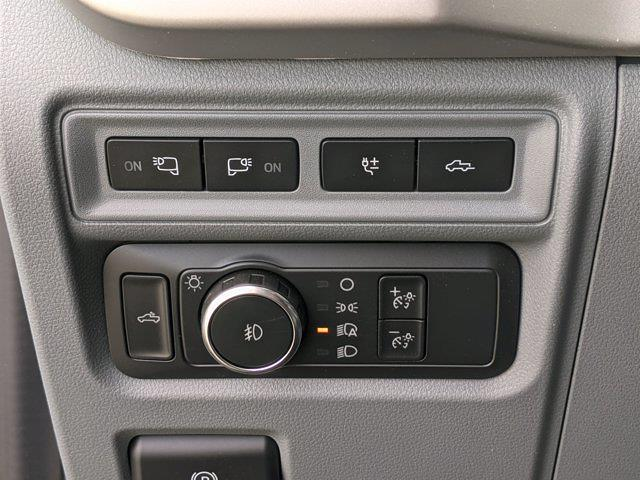 2021 Ford F-150 SuperCrew Cab 4x4, Pickup #T217157 - photo 17