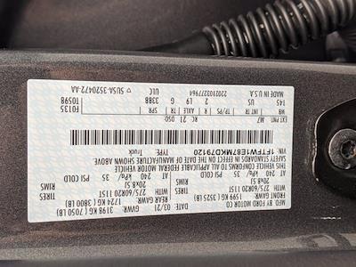 2021 Ford F-150 SuperCrew Cab 4x4, Pickup #T217157 - photo 40