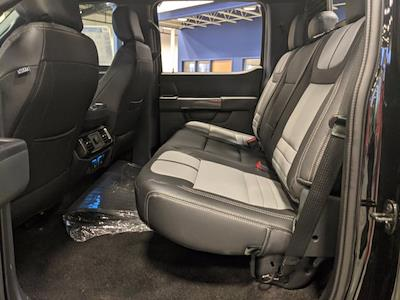 2021 F-150 SuperCrew Cab 4x4,  Pickup #T217167 - photo 28